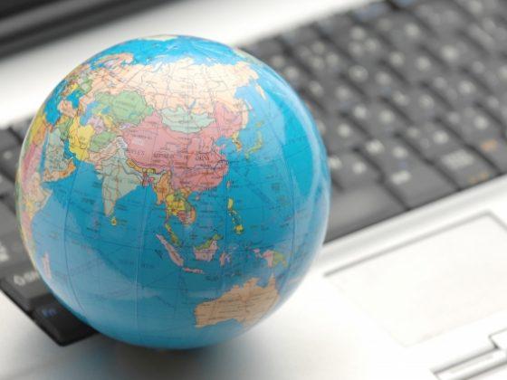 グローバル特許調査