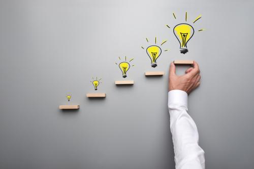 特許調査会社としての実績・調査ノウハウの蓄積
