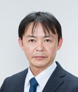中谷 明浩 講師