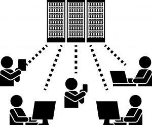 技術情報データベース(サーバー)